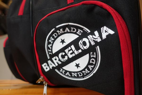 paletero padel barcelona